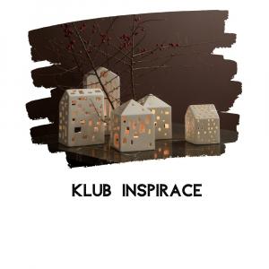 Klub Inspirace Vánoční dekorace 1