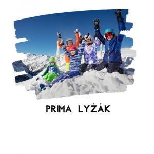 Prima lyžák